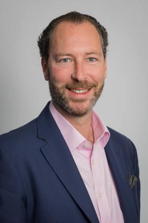 Charles Pingree Directeur associé