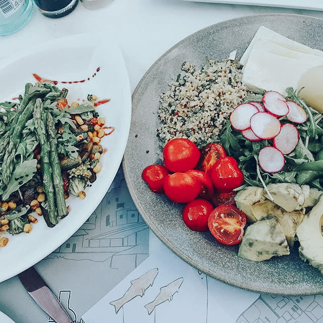 Delicious Veggie Meals