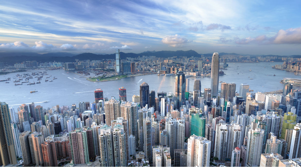 Misconception regarding marketing to Hong Kong property buyers? hero image