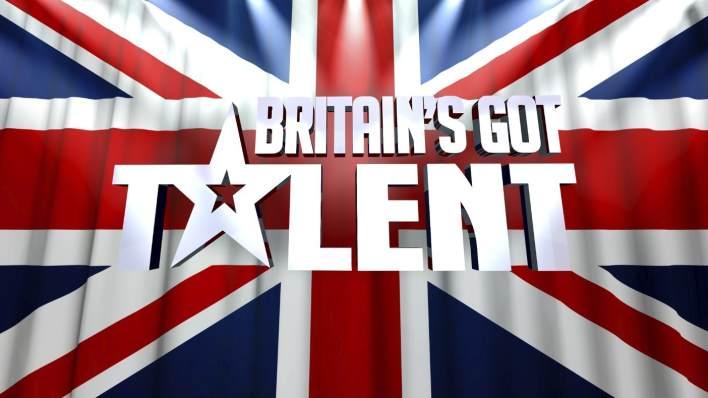 Britain Got Talent 2021