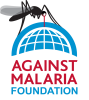 Against Malaria Foundation logo