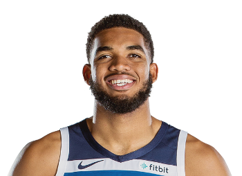 KARL ANTHONY TOWNS JR