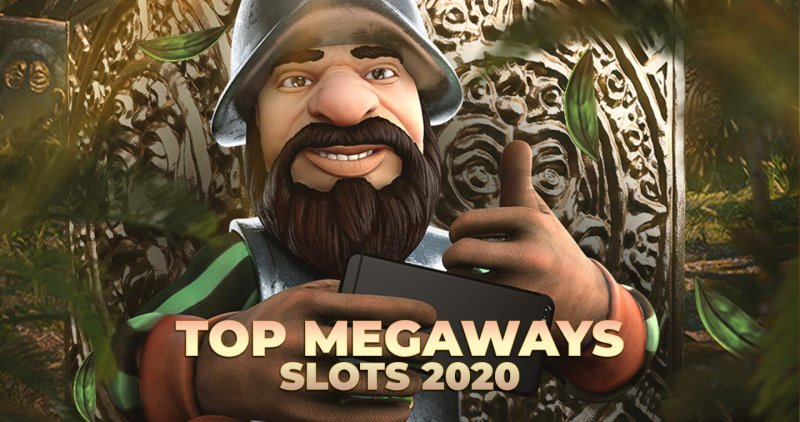 Top Megaways Slots 2020