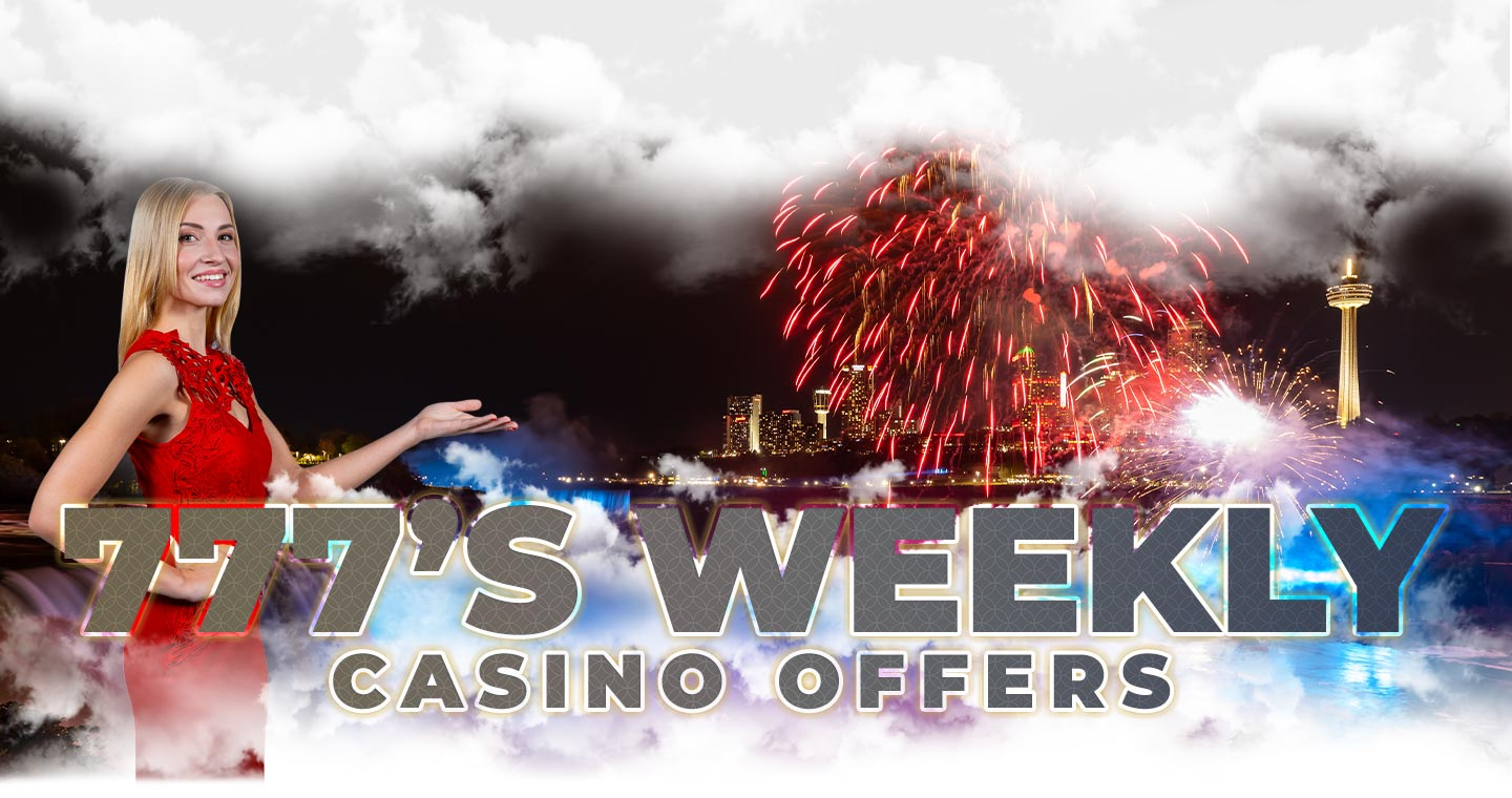 Deposit bonus offers for live casino players