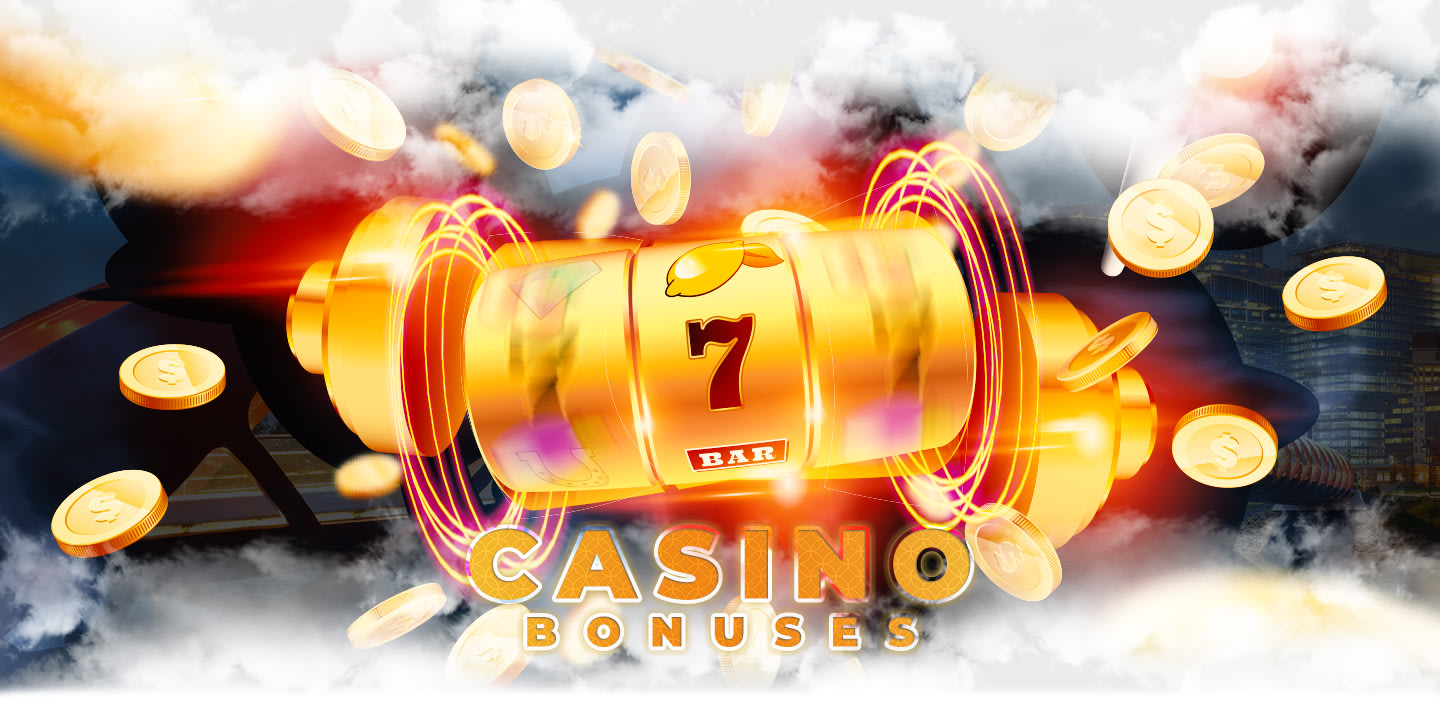 Casino Bonuses Section