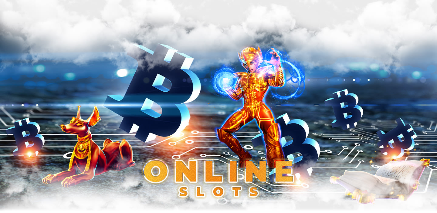 Online Slots Section