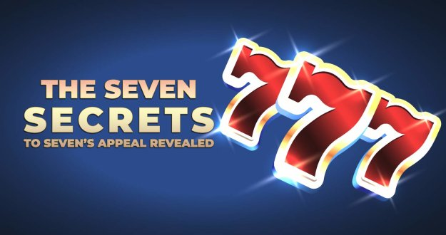 The Seven Secrets to Seven's Appeal Revealed