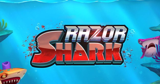 High Variance Slot by Push Gaming – Razor Shark