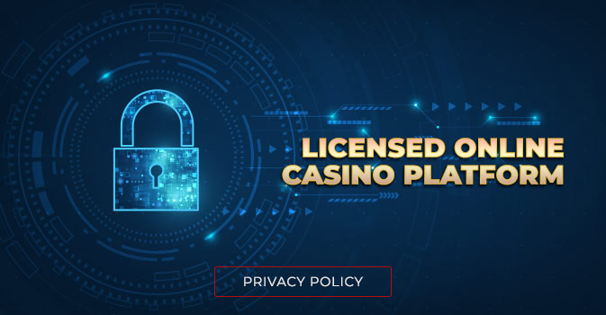Licensed online casino platform