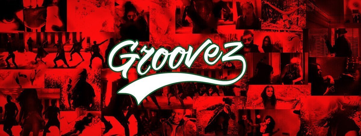 Cover Image for Groovez Dance Community released their third video for the summer
