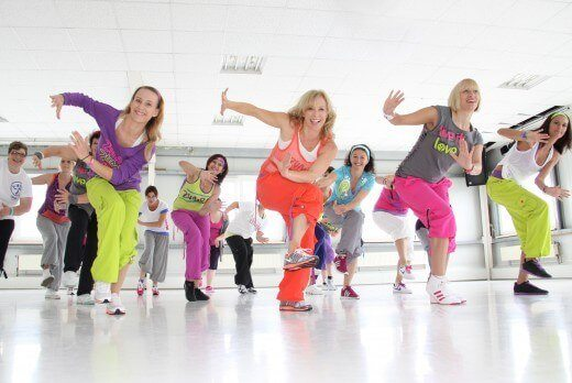 Cover Image for 50 of the Best Zumba Songs of All Times