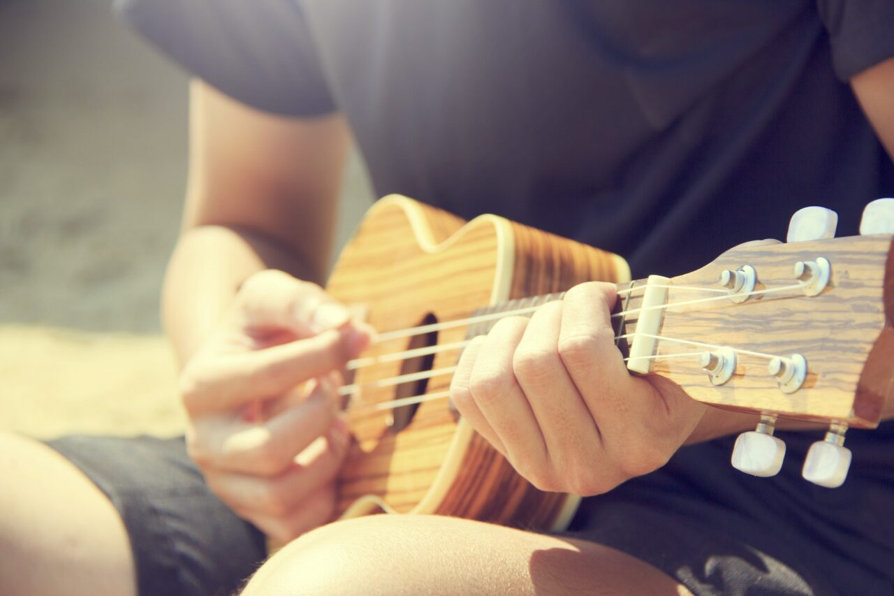 Cover Image for 110+ Popular Ukulele Songs You Will Fall In Love With