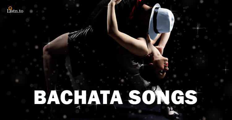 Cover Image for 70 Romantic Bachata Songs to Help You Easily Master the Dance