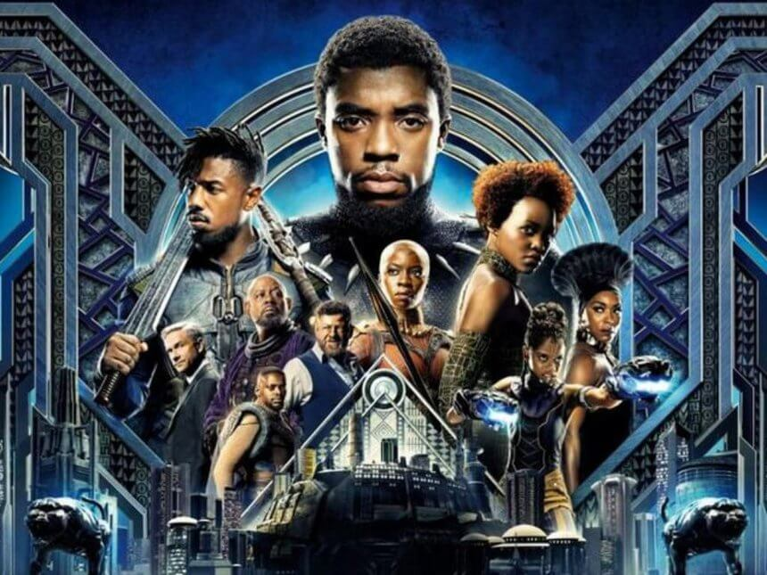 Cover Image for Black Panther Soundtrack Lyrics