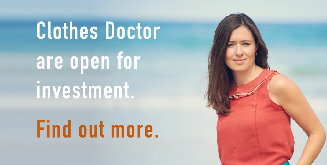 crowdcube-lulu-oconnor-clothes-doctor-founder-crowdfunding