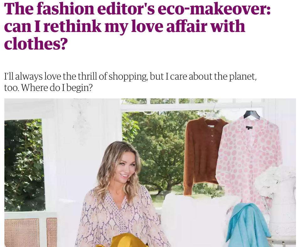 Clothes-Doctor-Press-Feature-The-Guardian Fashion-Sustainability