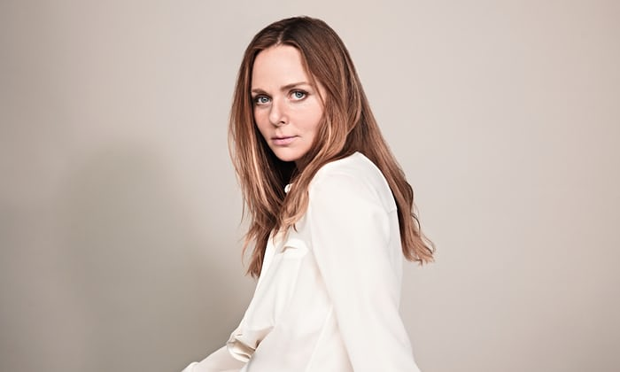 Stella McCartney leads sustainability in luxury fashion