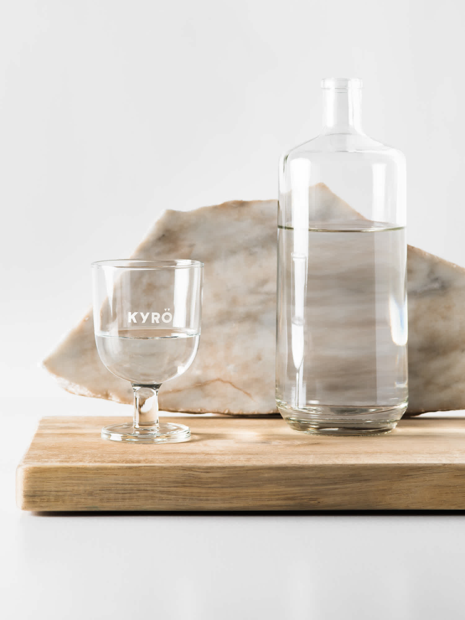 Kyrö Cocktail glas (2)