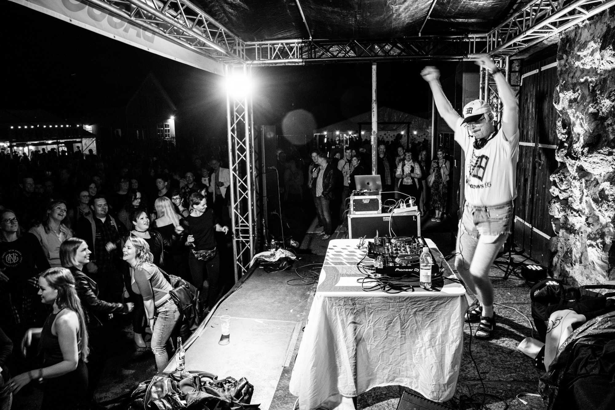 Kyrö Fest