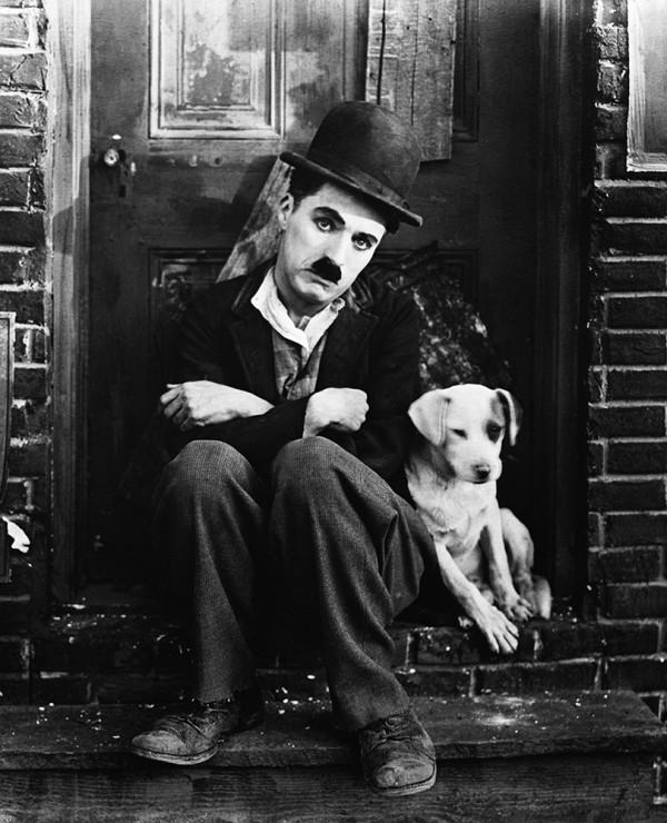 flimsfestival - Family Concert Chaplin