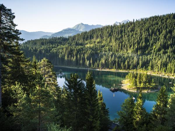 Naturführung | Vier geheimnisvolle Seen