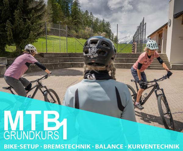 MTB Basic 1 Ilanz
