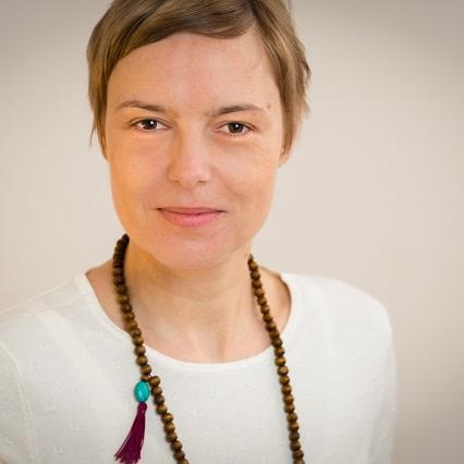 Yoga week with Katrin Knauth