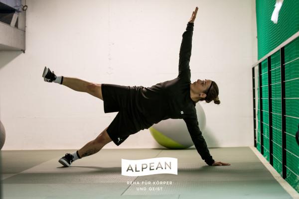 ALPEAN Mogility Basic Online