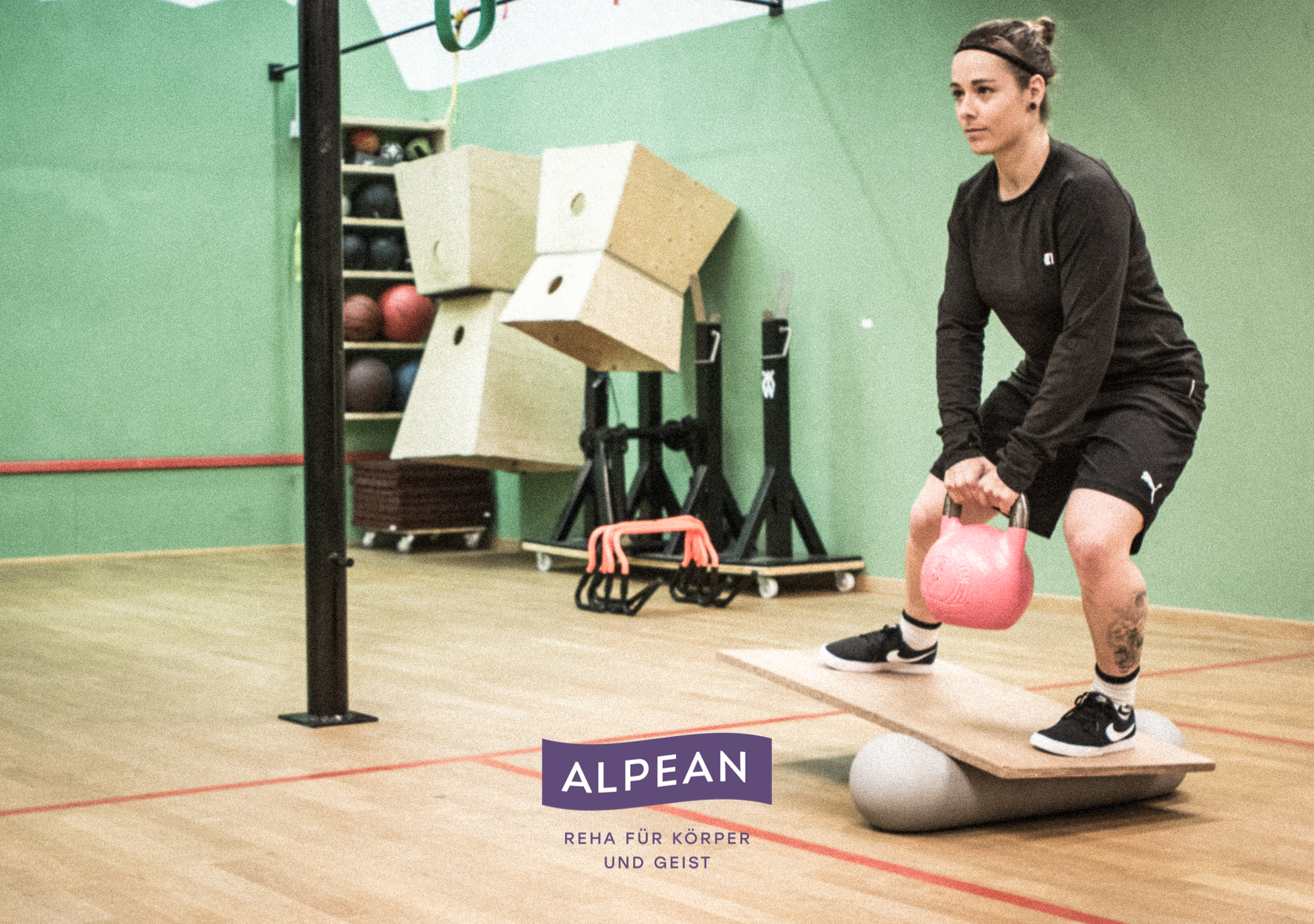 ALPEAN Performance Training