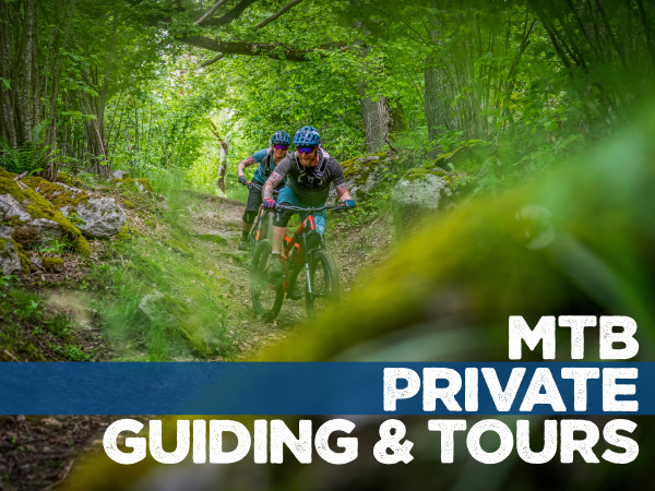MTB Private Guiding & Tours