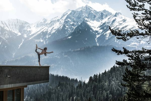 Laax Yoga for everybody