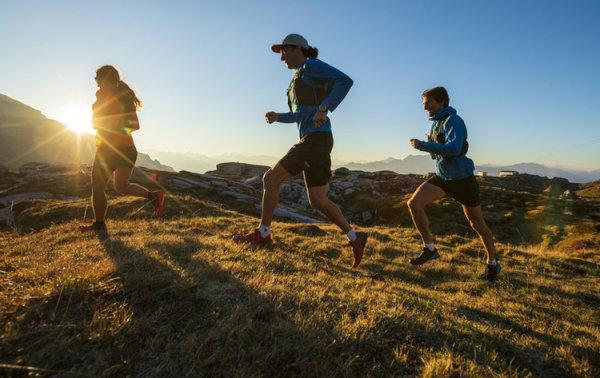 Salomon How To Trail Run Camp