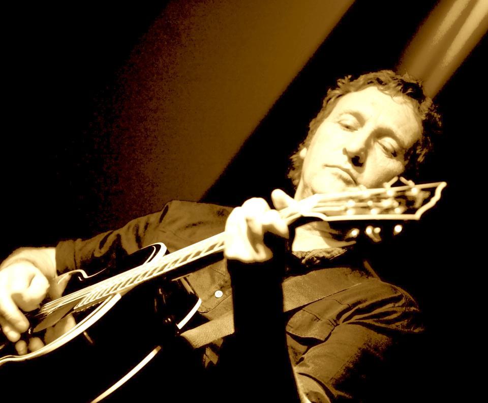 Concert: Shane Brady