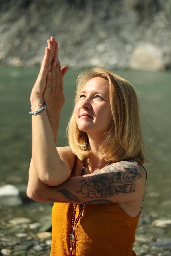 LAAX Yoga, Open level, Stenna Flims
