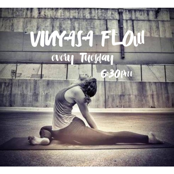 LBYoga Vinyasa Flow