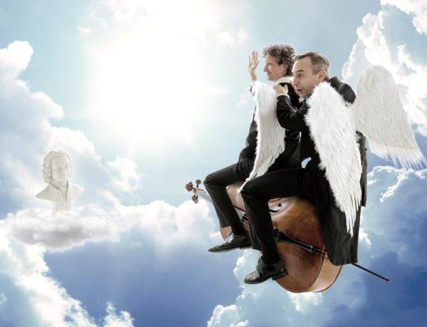 DuoCalva in heaven