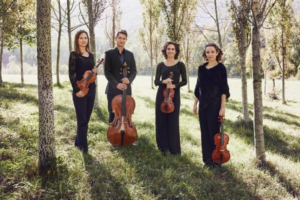 flimsfestival - Belenus quartet