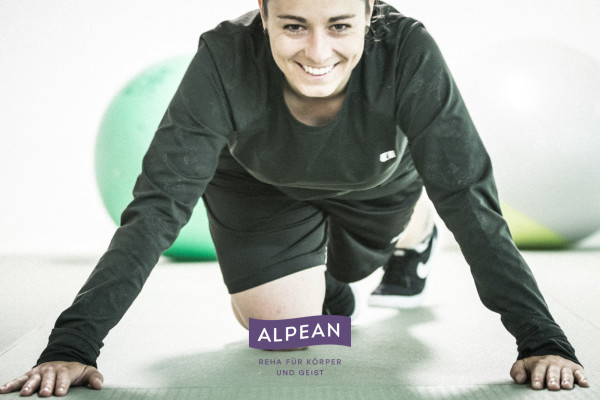 ALPEAN Performance advanced
