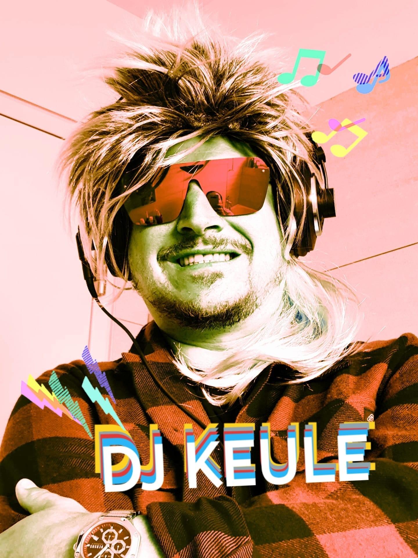 DJ Keule