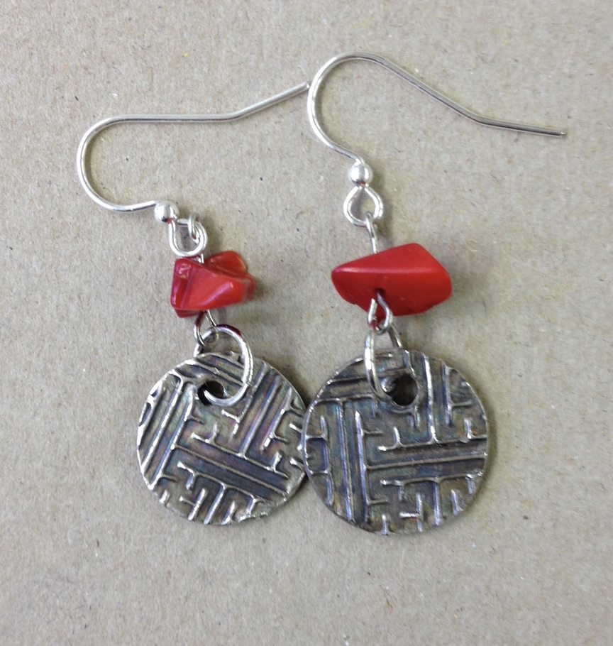 Silver Clay Jewellery (from age 14)