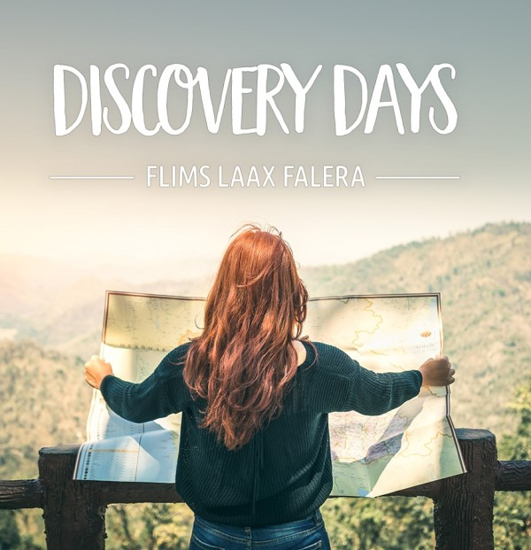 CANCELLED Discovery Days
