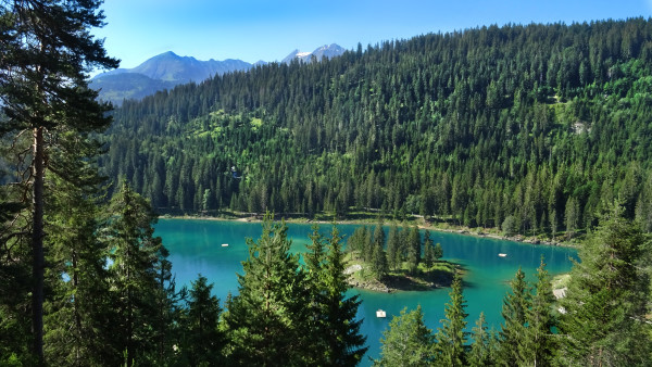 E-Bike: 5-Lakes-Tour with GeoGuide