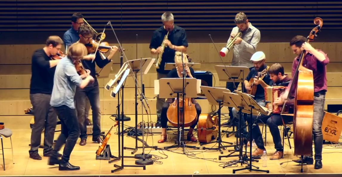 flimsfestival - Andreas Gabriel Ensemble