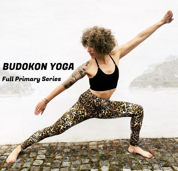 Budokon Yoga Special