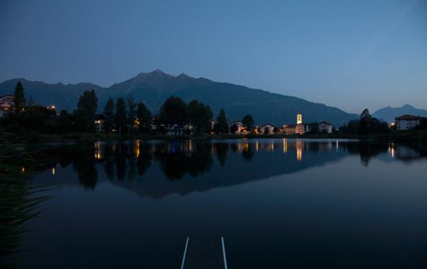 flimsfestival - Serenade on the lake