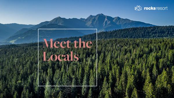 Meet the locals - Wilderness school NaturLeben
