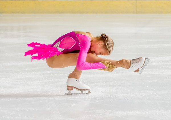 Ice Skating Show