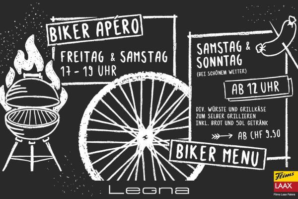 Biker-Apero
