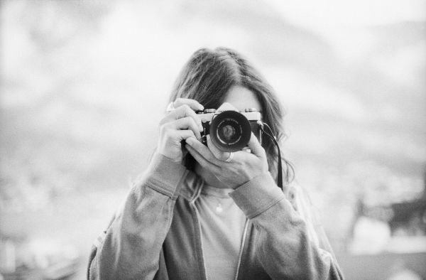 Analog Photo Workshop