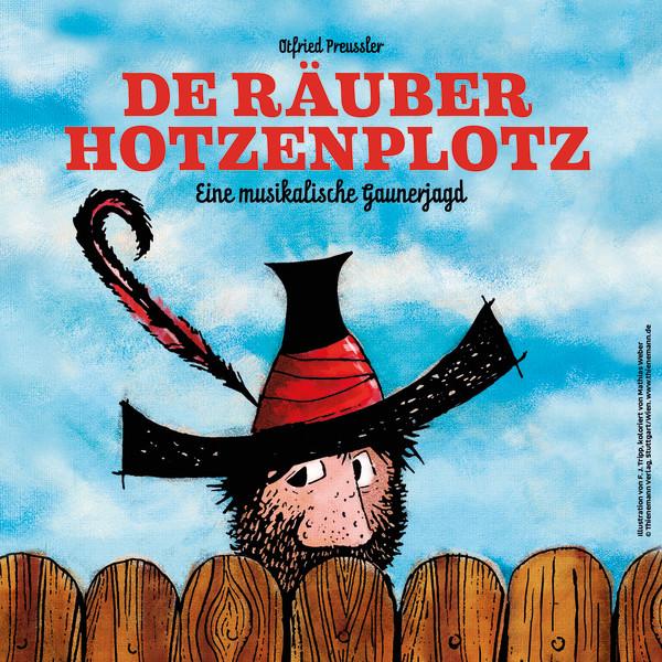"""Children's musical """"De Räuber Hotzenplotz"""""""